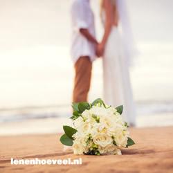 Lenen voor je bruiloft